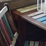 chalk paint spray mesa