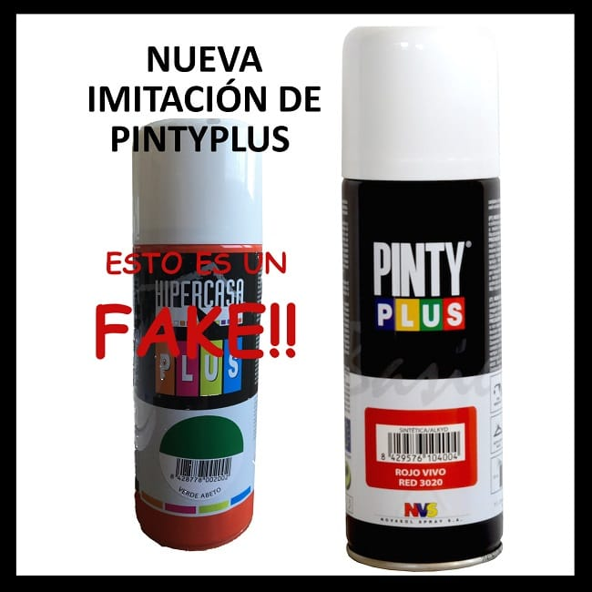 imitacion pintyplus