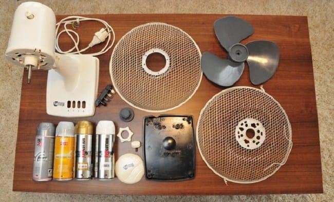 restaurar ventilador 3