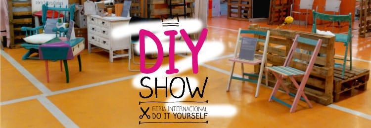 6 edicion diy show madrid 2015