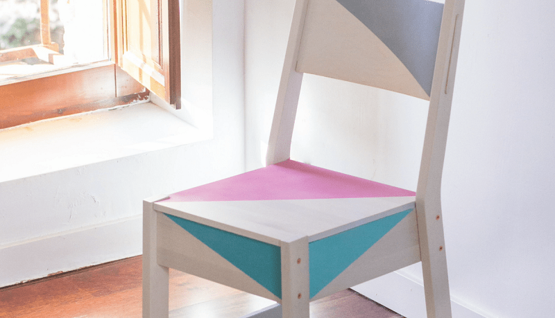 Pintar sillas de mimbre los pintores de reparalia son los - Sillas de mimbre ikea ...