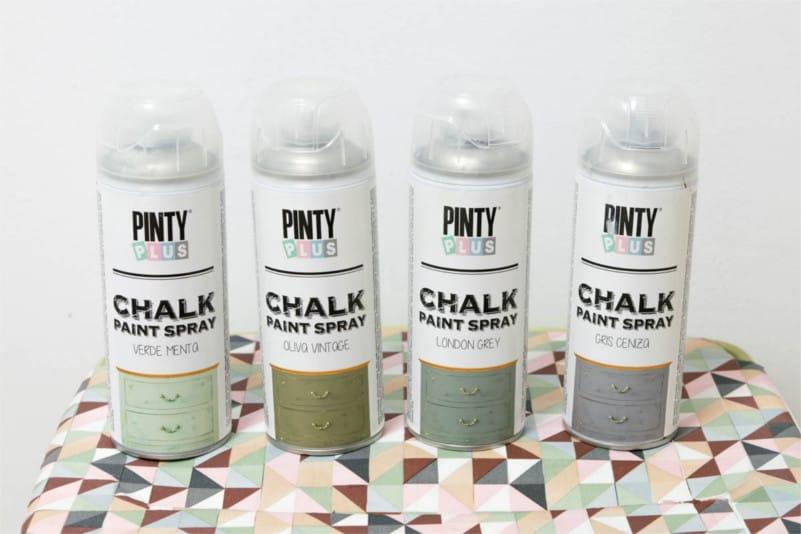 pintyplus chalk plastico