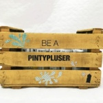 be a pintypluser