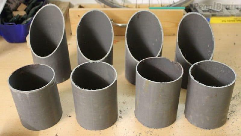 Organizador de herramientas pintura en aerosols 3