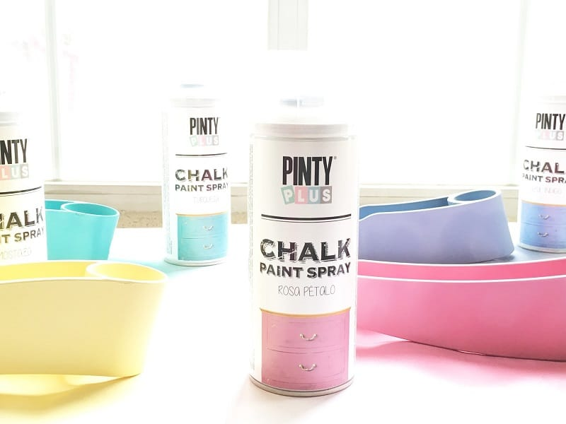 chalk spray paint colors pintyplus