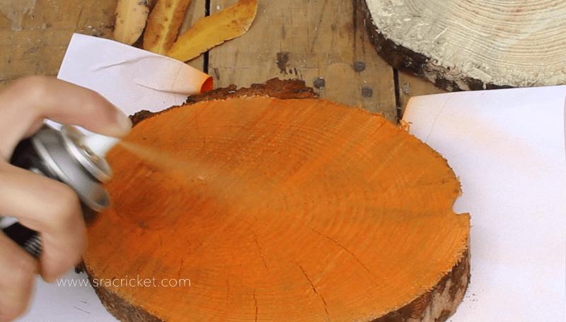 pintura-spray-pintyplus-basic-tronco-de-madera