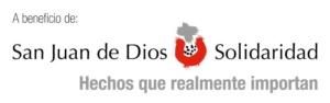 obra social Pintyplus con San Juan de Dios