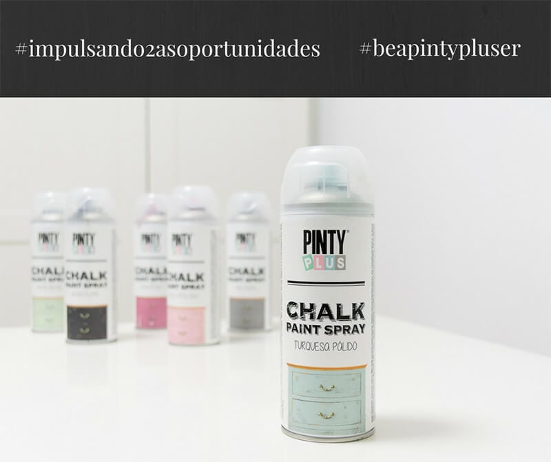 Be a Pintypluser en Creativa Valencia ¡impulsando segundas oportunidades!