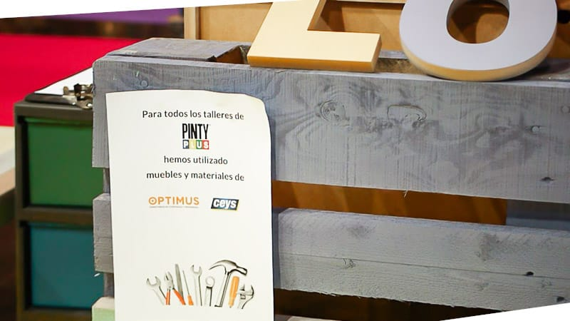 empresas colaboradoras con Pintyplus