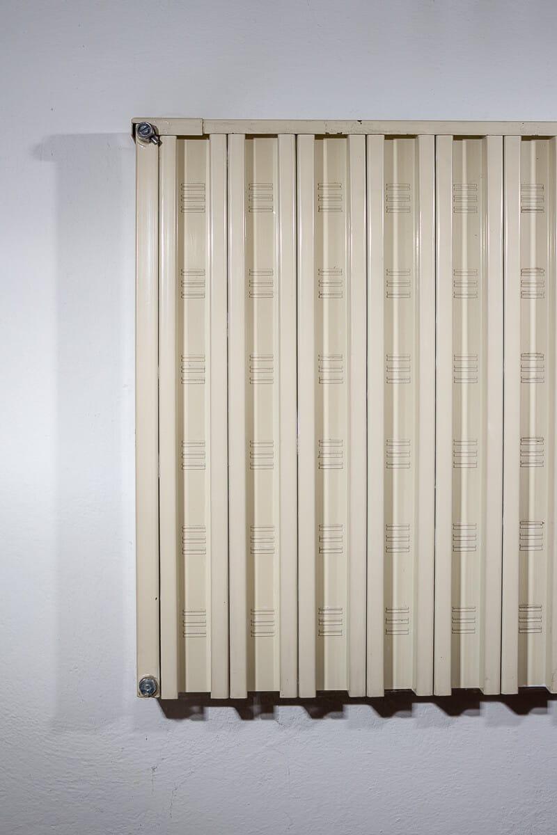 cómo renovar un radiador con pintura