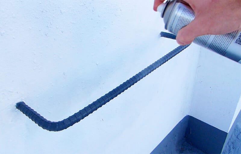 aplicar barniz para conseguir una protección extra