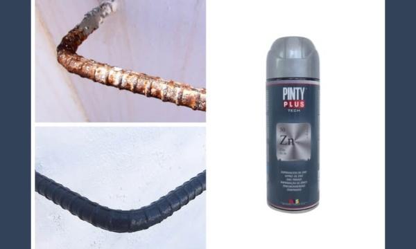 proteger el metal de la corrosión