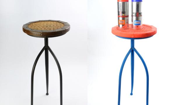 Decora muebles y pintalos con pintura pintyplus