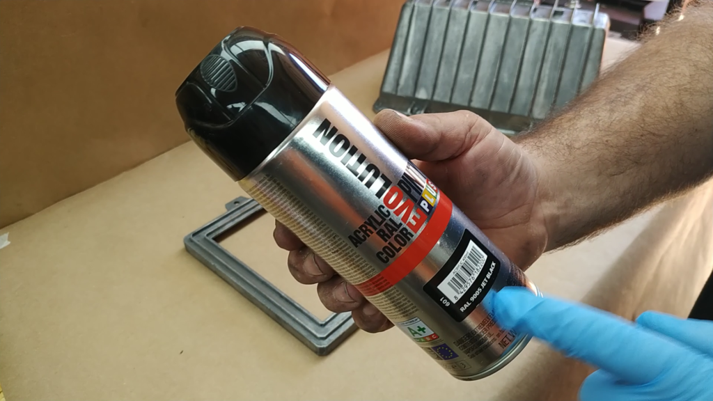 spray decapante para metal pintyplus