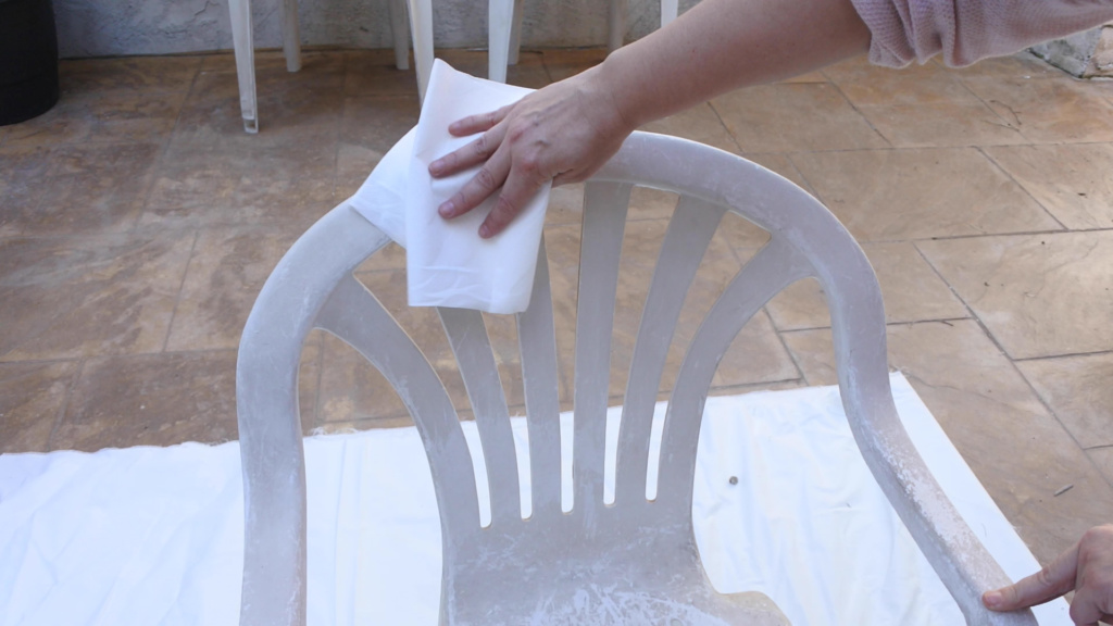 Exterior plastic paint for chair spray pintyplus
