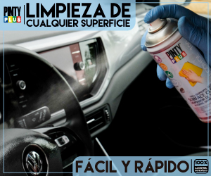 spray 100% alcohol isopropílico limpieza superficies pintyplus