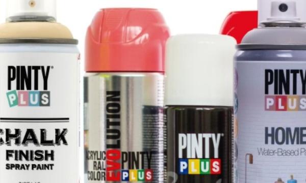 consigue mas ventas con tu propia gama de productos en formato aerosol y spray