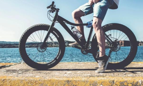 Pintar una bicicleta paso a paso con Pintura Spray Pintyplus Facil