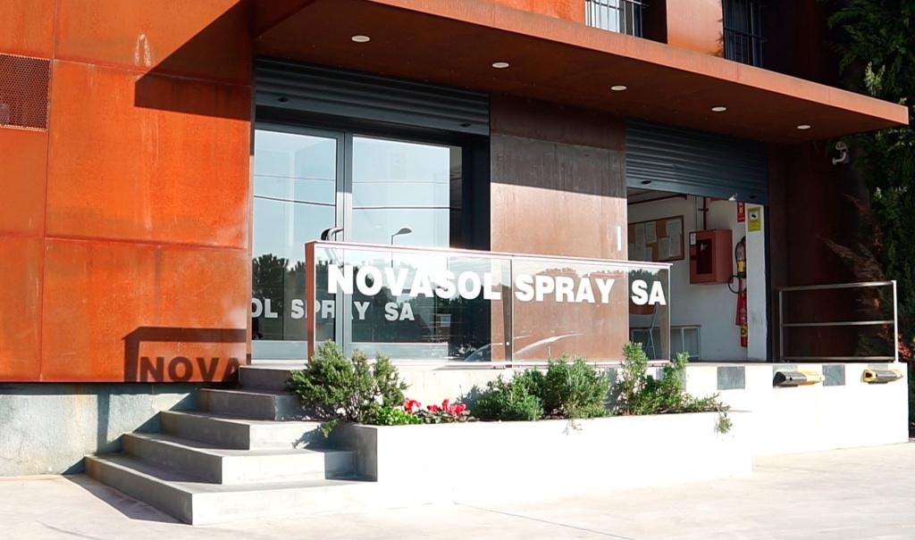 Novasol Spray Pintyplus