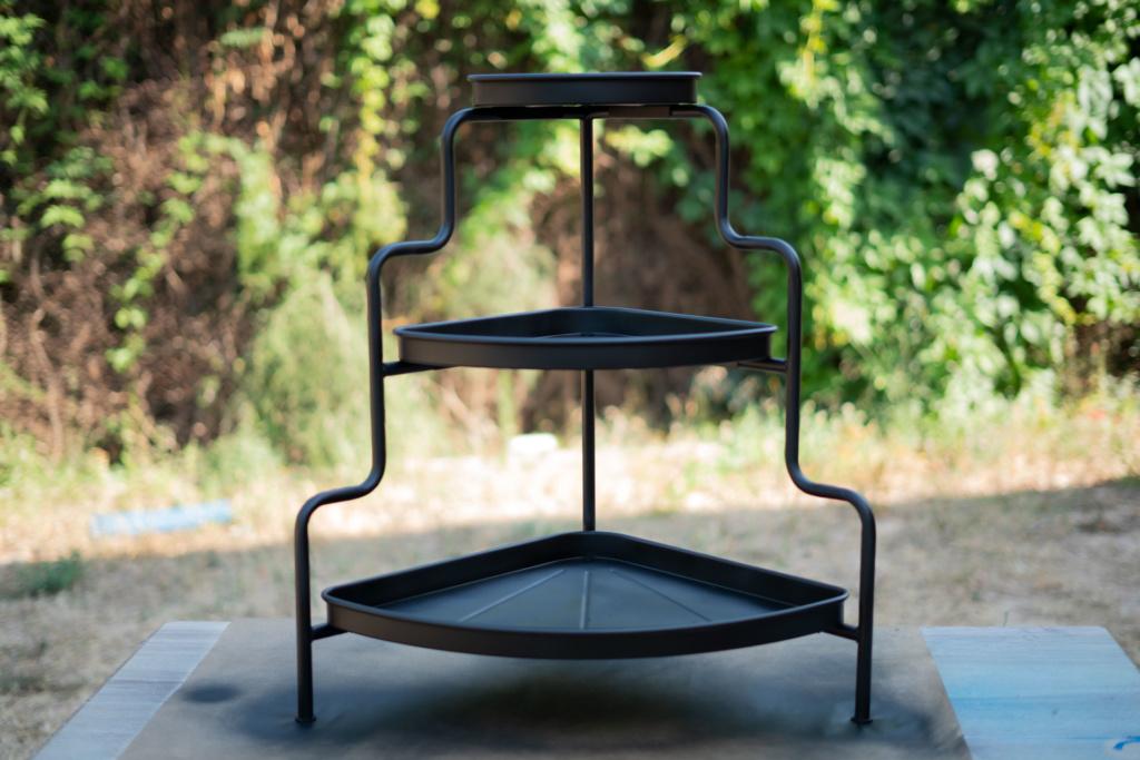 meuble en métal
